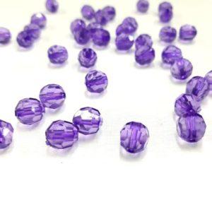 margele-plastic-sferice-fatetate-1-cm-mov